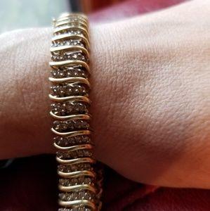 Jewelry - Ladies 6ct. Diamond Tennis Bracelet